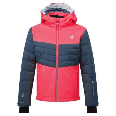 Dare2b, Freeze Up Jacket ski jacket kids neon pink