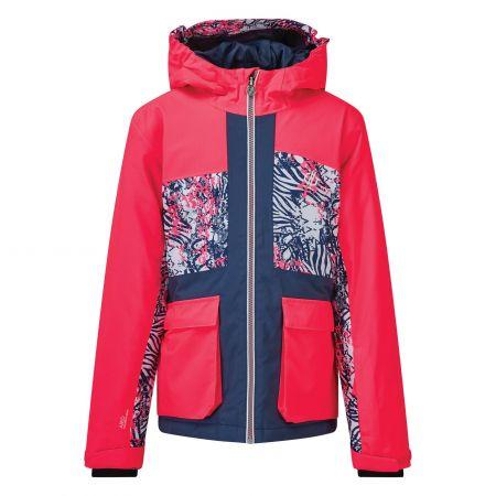Dare2b, Esteem Jacket ski jacket kids neon pink