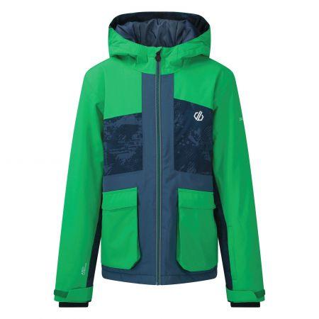 Dare2b, Esteem Jacket ski jacket kids vivid green