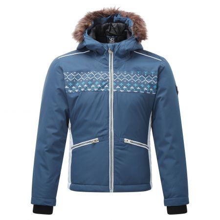 Dare2b, Far Out Jacket ski jacket kids dark denim blue