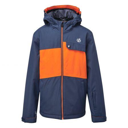Dare2b, Enigmatic Jacket ski jacket kids dark denim blue