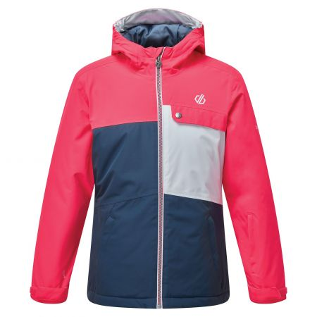 Dare2b, Enigmatic Jacket ski jacket kids neon pink