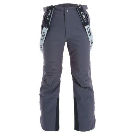 CMP, Ski pants ski pants men antracite grey