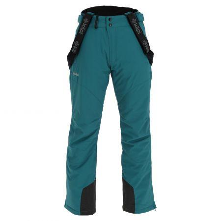 Kilpi, Mimas-M ski pants men turquoise blue