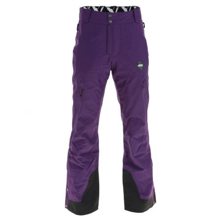 Picture, Picture Object Pant ski pants men dark purple
