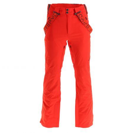 Spyder, Bormio GTX ski pants men volcano red