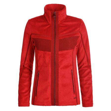 Luhta, Engis jacket women classic red