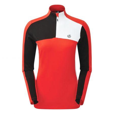 Dare2b, Default Core Str pullover women seville red