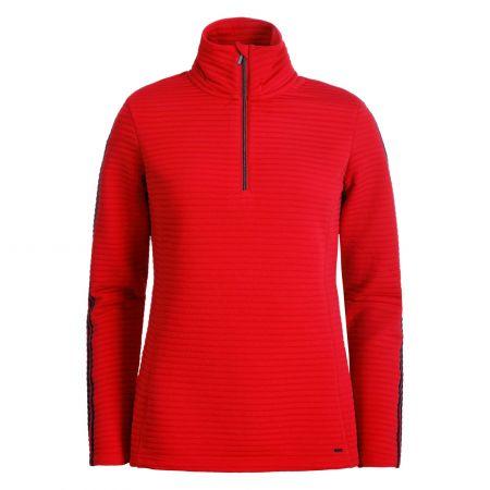 Luhta, Haikka pullover women classic red