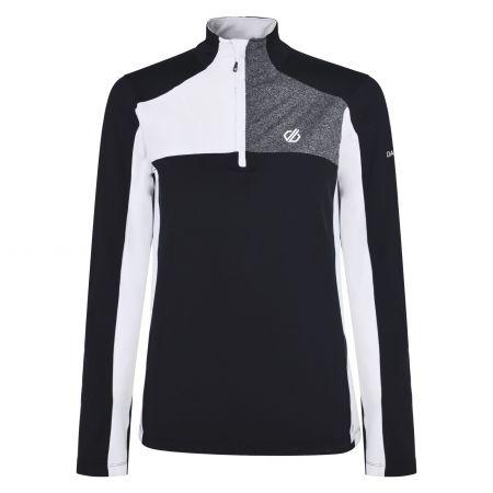 Dare2b, Default core stretch pullover women white/black