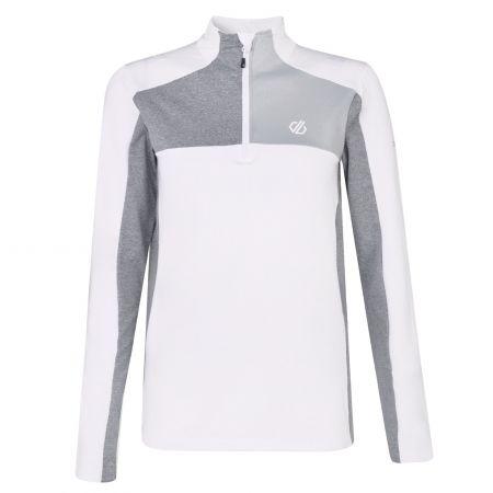 Dare2b, Default core stretch pullover women white