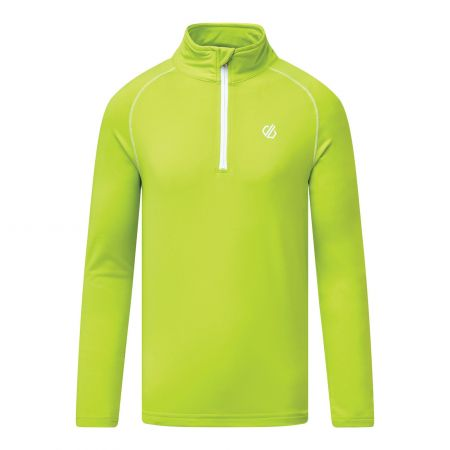 Dare2b, Consist Ii Corest pullover kids lime green