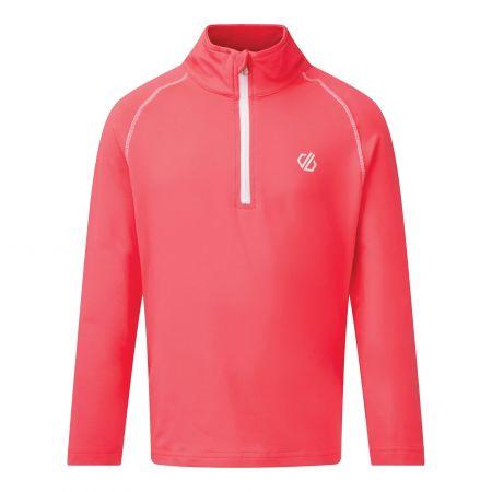 Dare2b, Consist Ii Corest pullover kids neon pink