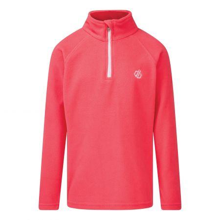 Dare2b, Freehand Fleece pullover kids neon pink
