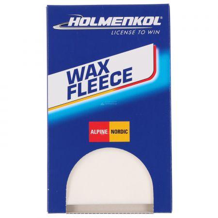 Holmenkol, Wax Fleece maintenance product blue
