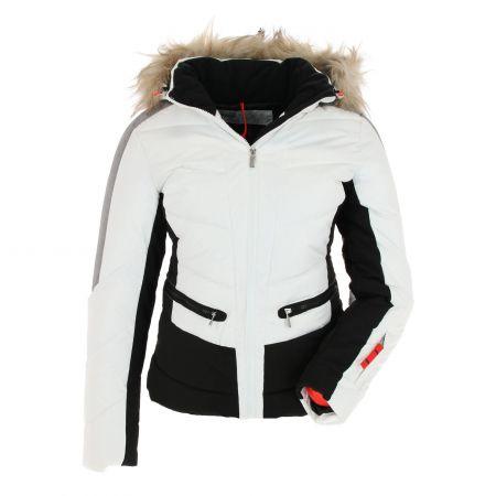 Icepeak, Electra, ski jacket, women, white