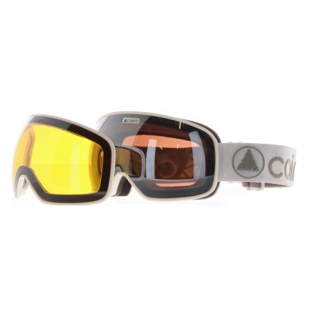 Cairn, goggles spare lens white