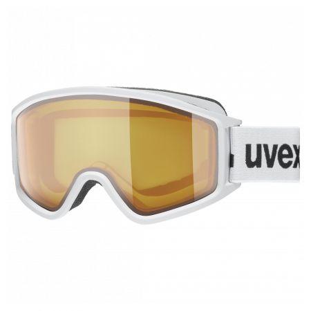 Uvex, G.gl 3000 LGL (OTG) goggles white