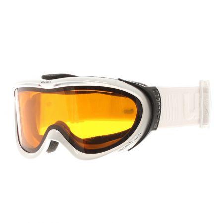 Uvex, Comanche LGL (OTG) goggles white