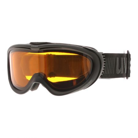 Uvex, Comanche LGL (OTG) goggles black