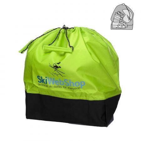 Pro De Con, Easy ski bootbag, Green
