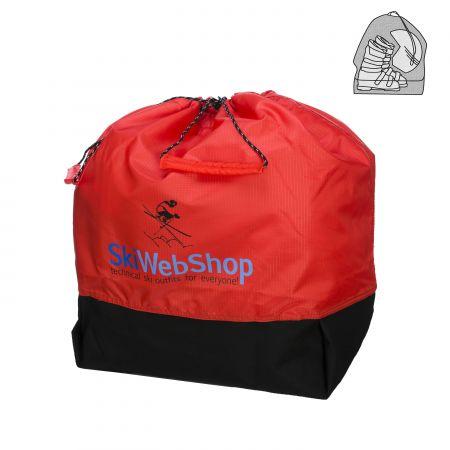 Pro De Con, Easy ski bootbag, Red