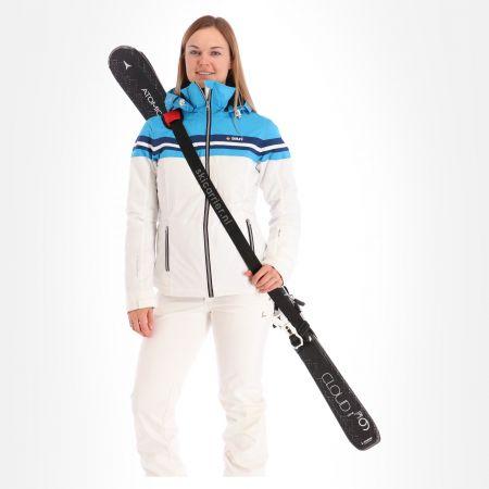 Ski Carrier, red/black