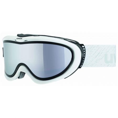 Uvex, Comanche TO goggles white