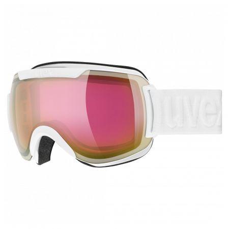 Uvex, Downhill 2000 FM goggles white