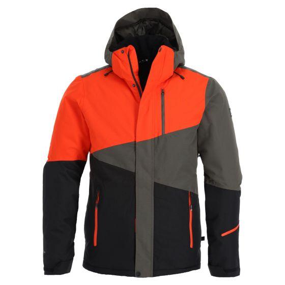 Details about  /Brunotti Ski Jacket Functional Jacket Winter Jacket Black Bridle Regular