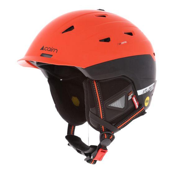 Cairn, Xplorer Rescue Mips ski helmet unisex fire red