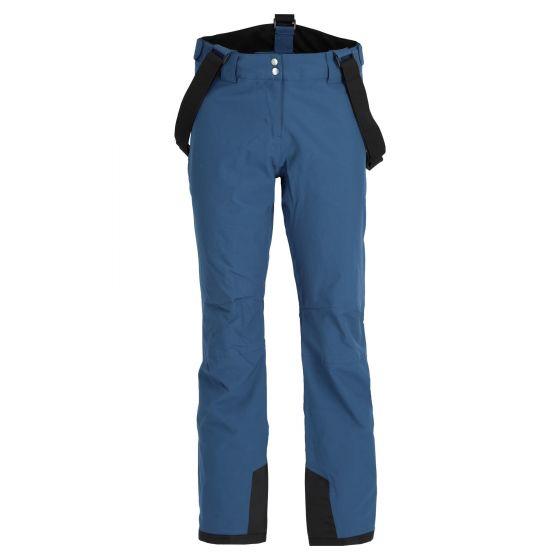 Dare2b, Effused Ii Pant ski pants women dark denim blue