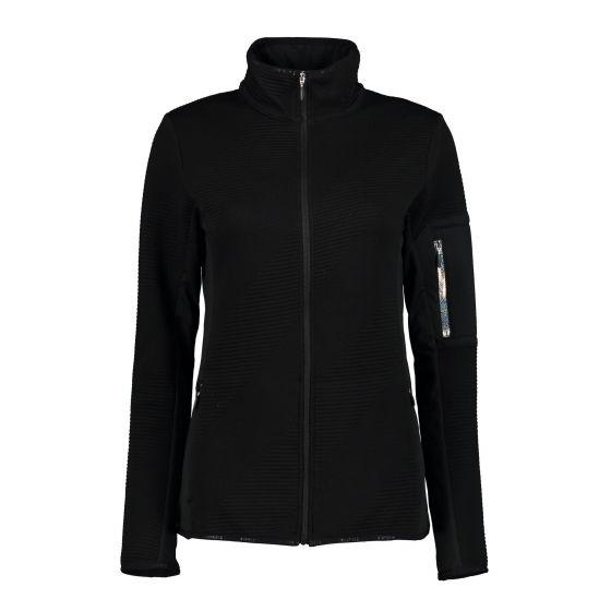 Icepeak, Emery jacket slim fit women black