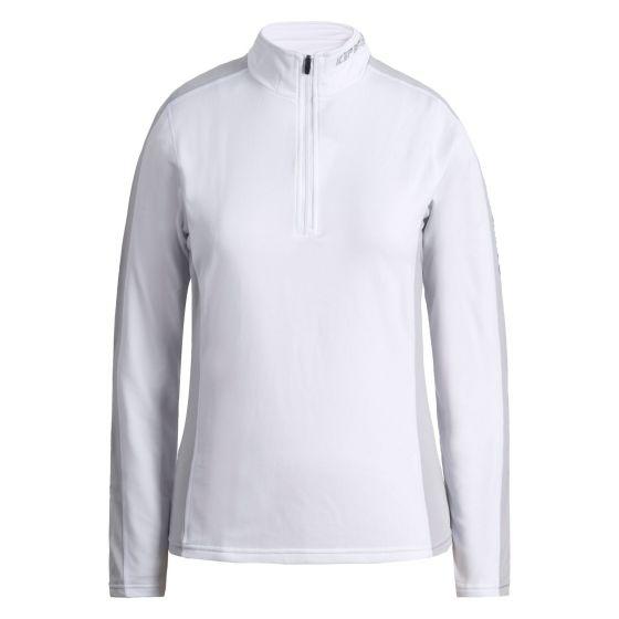Icepeak, Fairview pullover women optical white