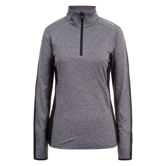 Icepeak, Falkner pullover women lead grey