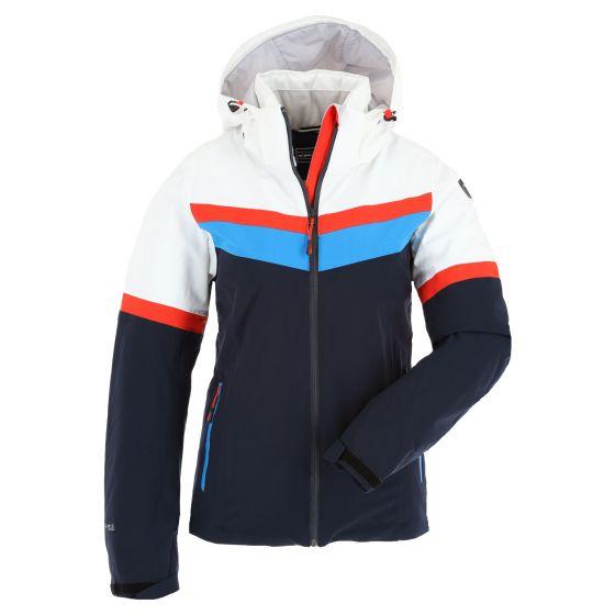 Icepeak, Folkston ski jacket women dark blue