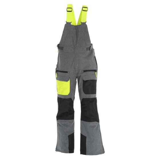 Icepeak, Icepeak Lawndale Jr ski pants kids lead grey