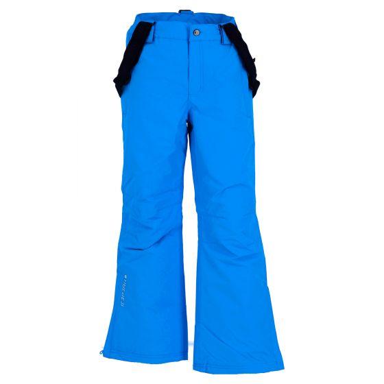 Icepeak, Leiden Jr ski pants kids blue