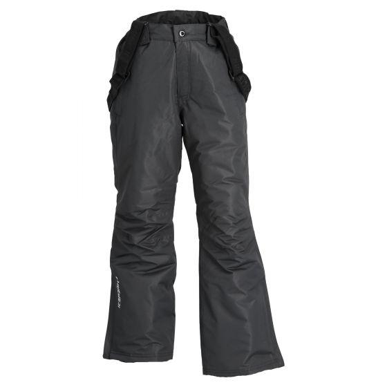 Icepeak, Leiden Jr ski pants kids black