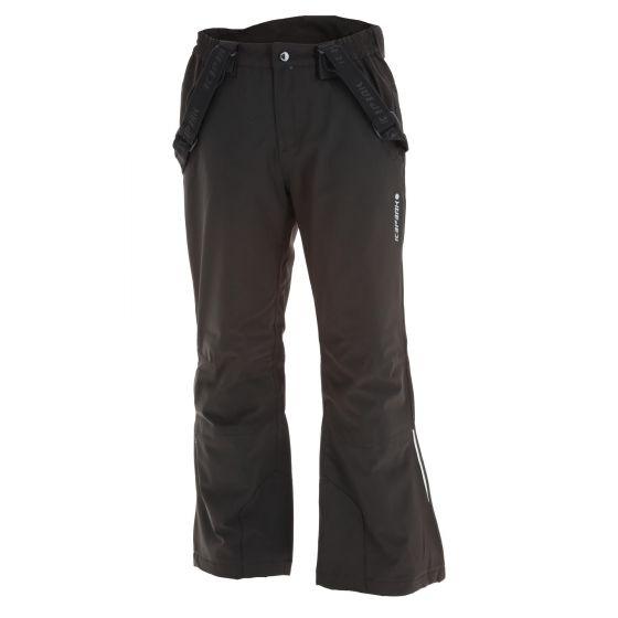 Icepeak, Lisman Jr ski pants kids black