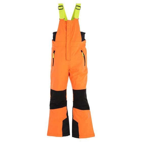 Icepeak, Lorimor Jr ski pants kids orange
