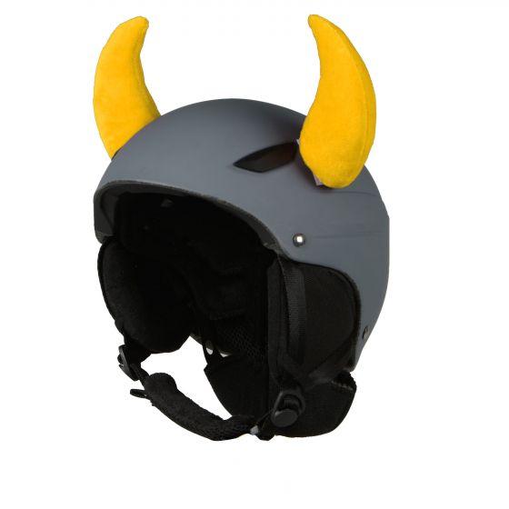 KnowHow, Devel Ears helmet cover unisex