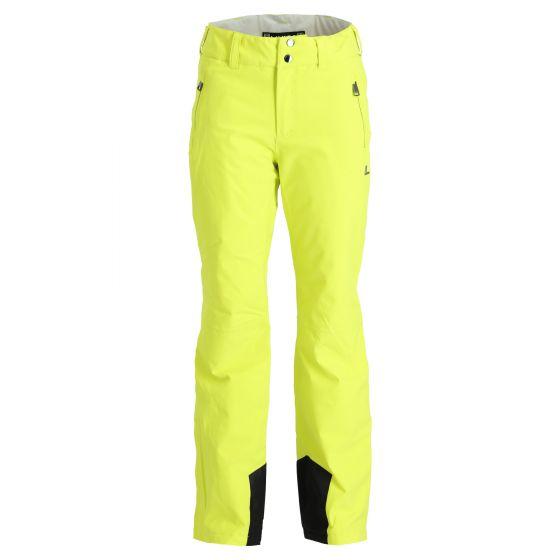 Luhta, Jero ski pants women yellow