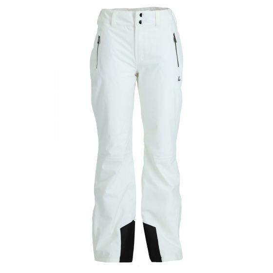 Luhta, Jero ski pants women optic white