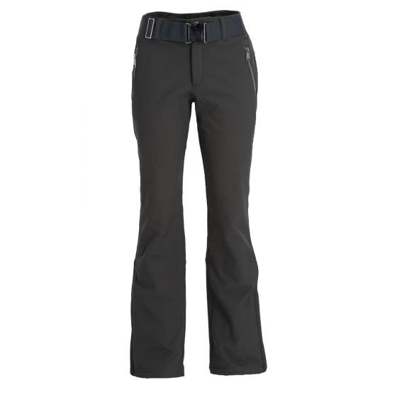 Luhta, Joentaus softshell ski pants women black