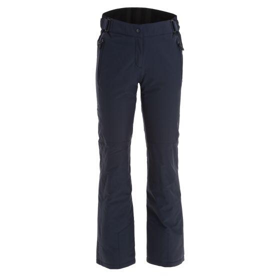 Maier Sports, Vroni Slim ski pants women night sky blue
