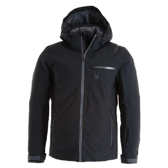 Spyder, Tripoint GTX ski jacket men black