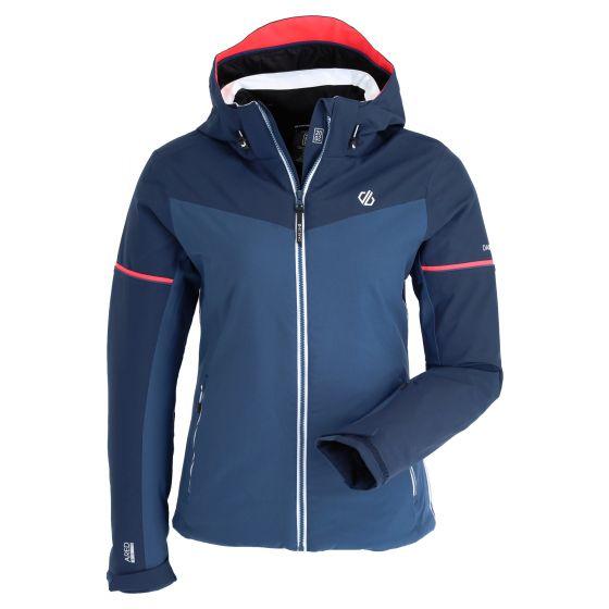 Dare2b, Enclave Jacket ski jacket women denim blue