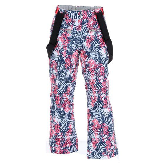 Dare2b, Timeout Ii Pant ski pants kids animal fusion pink