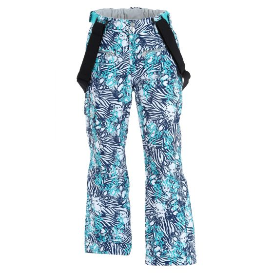 Dare2b, Timeout Ii Pant ski pants kids ceramic blue